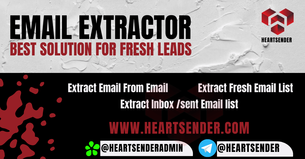 Email Exteractor
